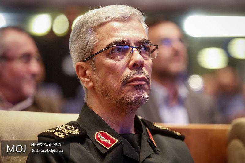 خط مشی و راهبرد ایران اسلامی تغییر ناپذیر است