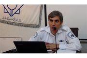 هشدار سازمان اورژانس به پایتخت نشینان درباره آلودگی هوا