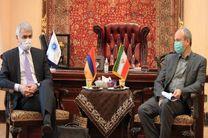 ارمنستان علاقهمند به واردات طیور از ایران است/تاسیس دامداری های هوشمند زمینه ای برای همکاری دوجانبه بین تبریز - ایروان است