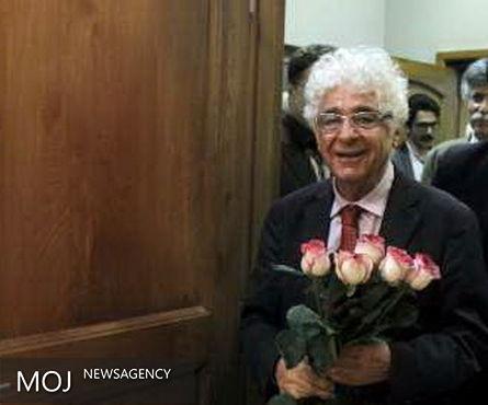 رهبر ارکستر موسیقی ایران از بیمارستان مرخص شد