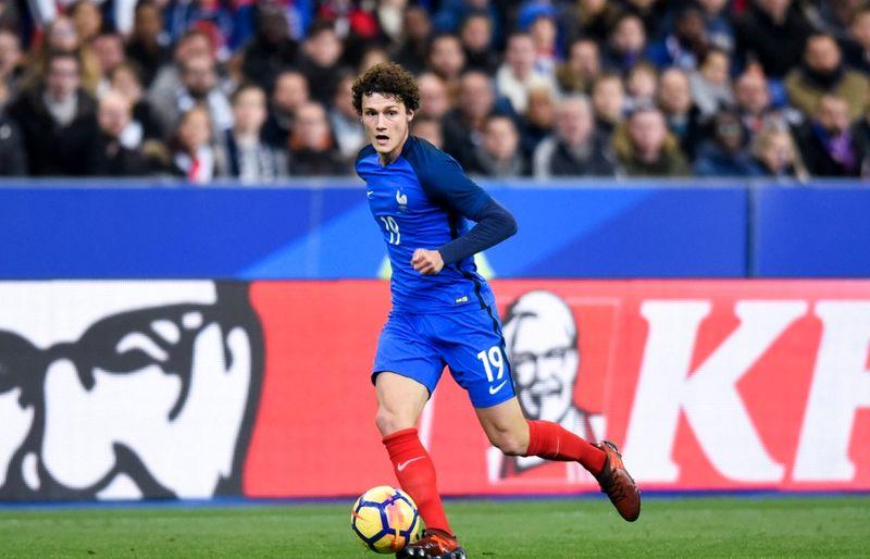 ستاره تیم ملی فرانسه به بایرن پیوست