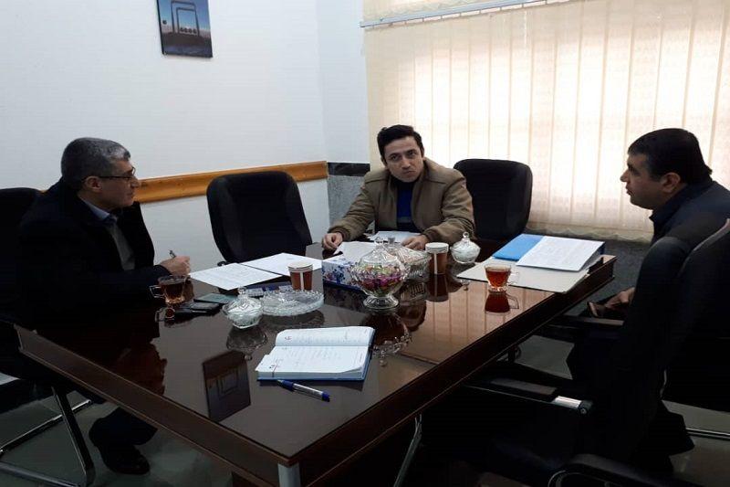 برگزاری نخستین اجلاسیه شهدای هنرمند کردستان در سنندج