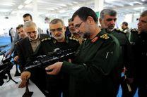 سازمان صنایع دفاع پایه نیروهای مسلح است