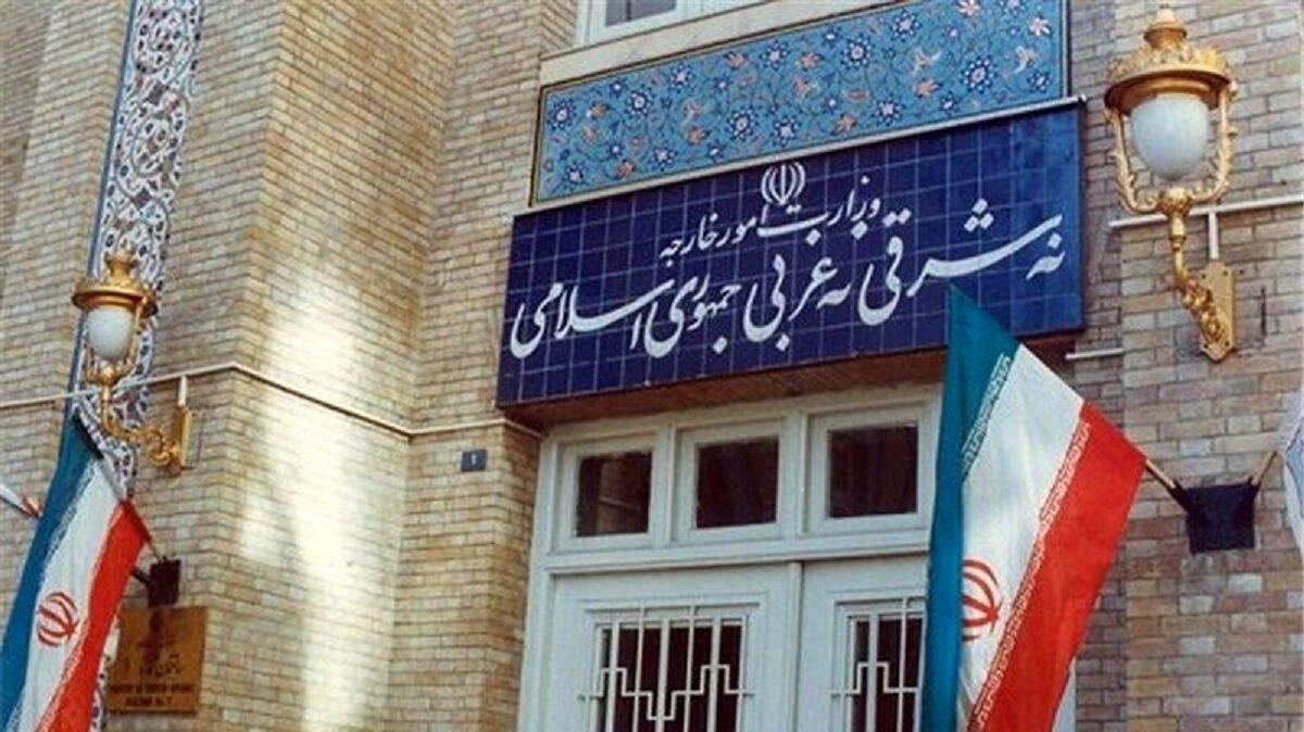 برگزاری نشست رایزنیهای سیاسی ایران و لهستان