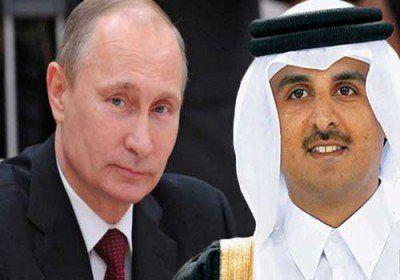 مبادلات تجاری میان روسیه و قطر به حدود 60 میلیون دلار رسید