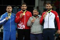 نتایج ورزشکاران ایران در روز پانزدهم المپیک