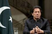 عمران خان خواستار روابط صلحآمیز با هند شد