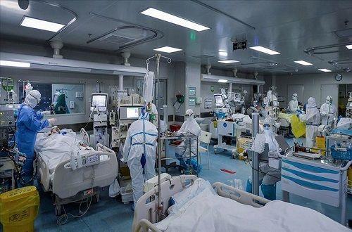 شمار مبتلایان به کرونا در کرمانشاه 6698 رسید / تاکنون 157نفر فوت شدهاند