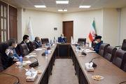 4 شرکت دانش بنیان و فناور برای حوزه پیش رشد پردیس نوآوری و فناوری هوایی یزد انتخاب شدند