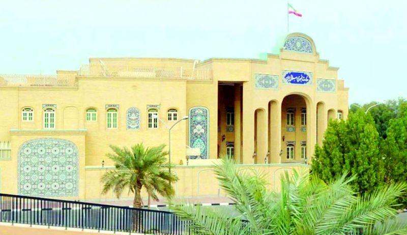 حمله به خودروی سفارت ایران در عراق تکذیب شد