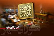 اعلام موجودیت بدرا برای انتخابات شورای شهر