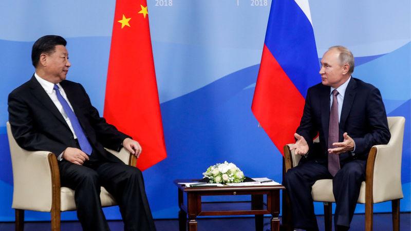 خواستار گسترش روابط سازنده با روسیه هستیم