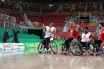۱۸ ملیپوش به اردوی تیم ملی بسکتبال باویلچر دعوت شد