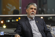 وزیر فرهنگ و ارشاد اسلامی از تالار وحدت بازدید کرد