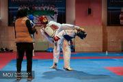 ترکیب تیم ملی تکواندو زنان برای حضور در مسابقات آسیایی اعلام شد