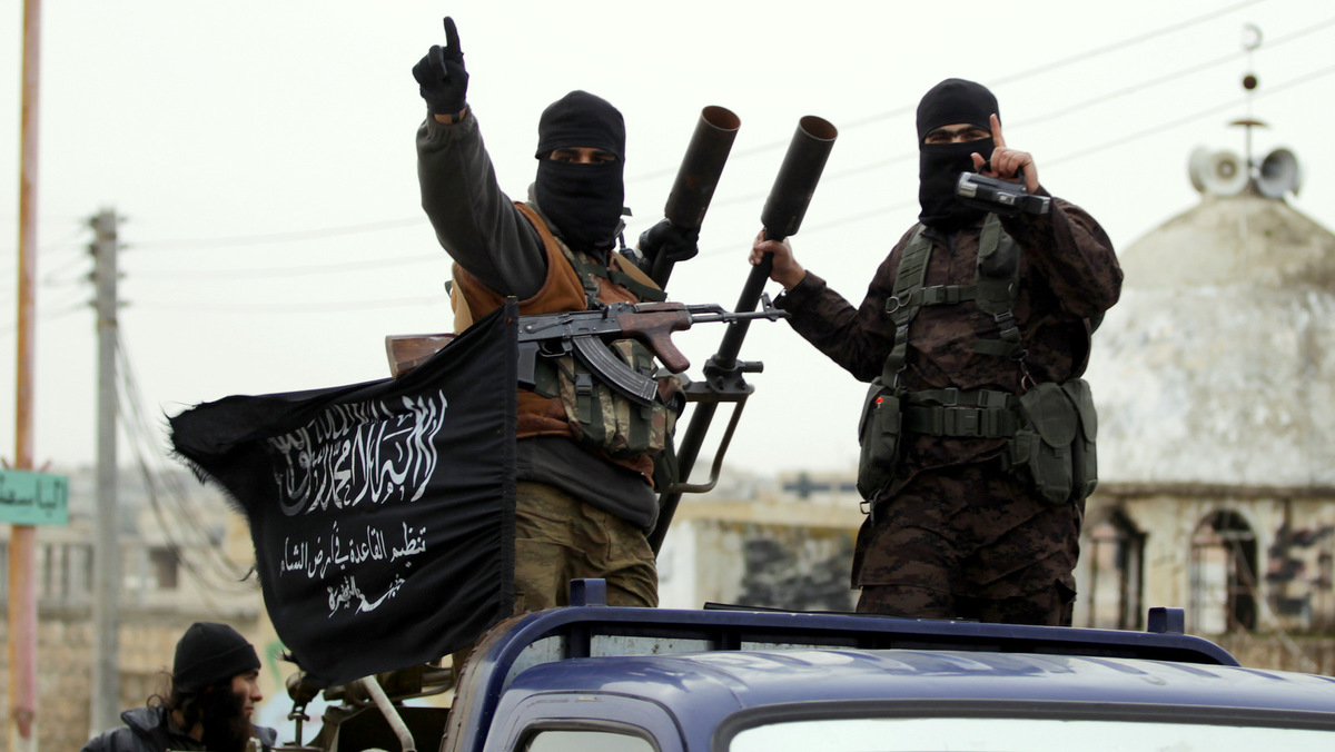 تدارک تروریستها برای انجام حمله شیمیایی به استان ادلب