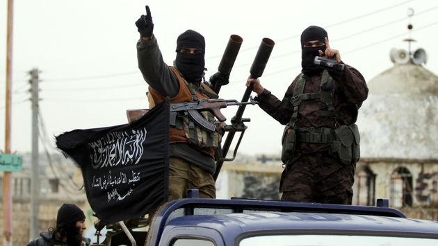 پنج فرمانده النصره به هلاکت رسیدند
