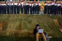 ربات خبرنگار اخبار المپیک ریو را گزارش میدهد