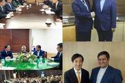 جزئیات رایزنیهای رییس کل بانک مرکزی در سفر به کره جنوبی