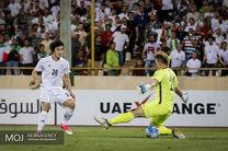 خوشحالی اسپورت روسیه از صعود سردار و تیمش به جام جهانی