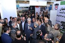 تولید ریل ملی در ذوب آهن اصفهان، افتخاری بزرگ برای کشور است