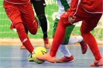 پیروزی پُرگل ایران مقابل ترکمنستان/ ایران 14   ترکمنستان 0