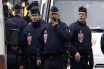 درگیری میان پلیس و جوانان در حومه پاریس