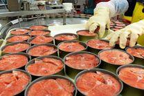 عدم تخصیص به موقع ارز تن ماهی را ۳ هزار تومان گران کرد