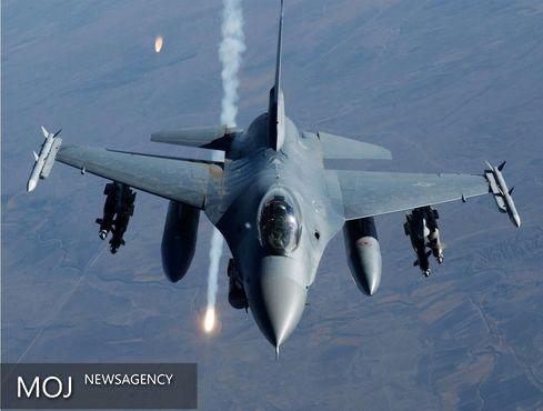 نیروی هوایی ارتش آمریکا مواضع داعش در سرت لیبی را هدف قرار داد