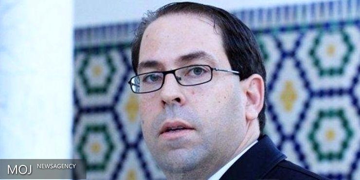 نخست وزیر تونس از مجلس این کشور رای اعتماد گرفت