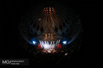 کنسرت شهرام شکوهی