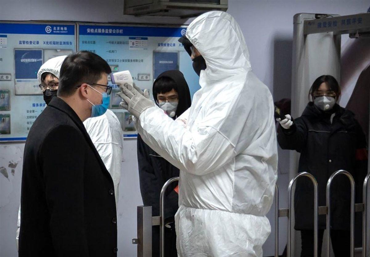شمار مبتلایان به کرونا در چین به چند نفر رسیده است؟