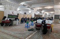 مشارکت 771 نفر از اعضای هلال احمر در مراکز تجمیعی واکسیناسیون اردبیل