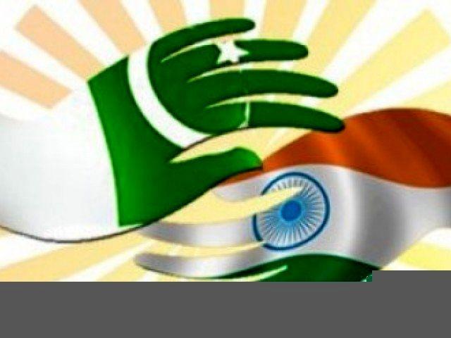 تلاش پاکستان برای برقراری صلح با هند