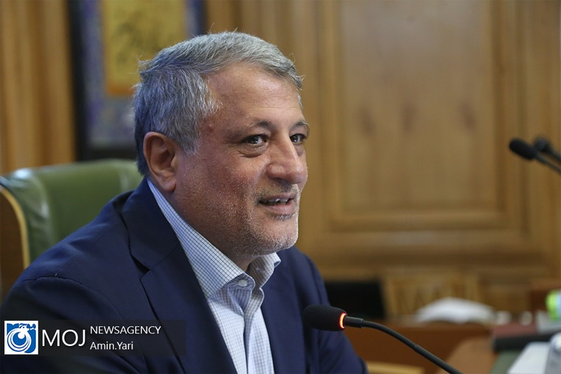 توقع محسن هاشمی از رئیس جدید مجلس شورای اسلامی