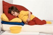 علت درد قسمتهای مختلف شکم را بدانید