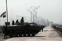ارتش عراق از آغاز عملیات بر علیه نیروهای داعشی خبر داد