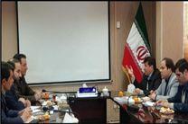 تعیین تکلیف  معابر مسکن مهر شهرک شهید حیدری