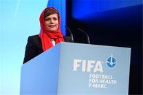 هراتیان: AFC همانند FIFA دارای مراکز پزشکی مورد تایید میشود