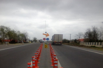10  پروژه راهسازی در شهرستانهای لاهیجان ، فومن و املش به بهره برداری رسید.