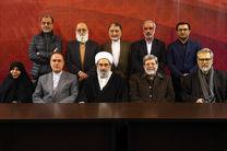 اسامی ۲۲ نفر از کاندیداهای جبهه مردمی اعلام شد/از بین این افراد در نهایت 10 نفر انتخاب می شوند