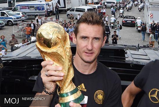 ایتالیا و آلمان بهترین تیم های یورو هستند