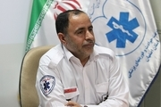 سرقت کابلهای تلفن اورژانس ۱۱۵ در شاهین شهر