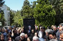 سخنگوی دولت درگذشت پیشکسوت سینما را تسلیت گفت