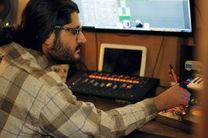 موسیقی مدرن با ریتم جدید برای فیلمی شبانه