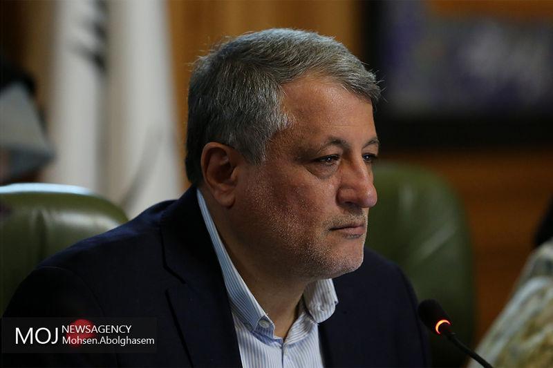 شهرداری تهران قول داده بخشی از خط 6 مترو را تا پایان امسال افتتاح کند
