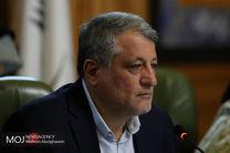 ۹۳ درصد مردم تهران آلودگی هوا و ترافیک را اولویت مدیریت شهری می دانند