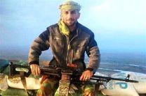 شهادت رزمنده نُجَباء در دفع حمله داعش به صلاحالدین