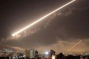 حمله راکتی در نزدیکی سفارتهای ایتالیا و ترکیه در لیبی