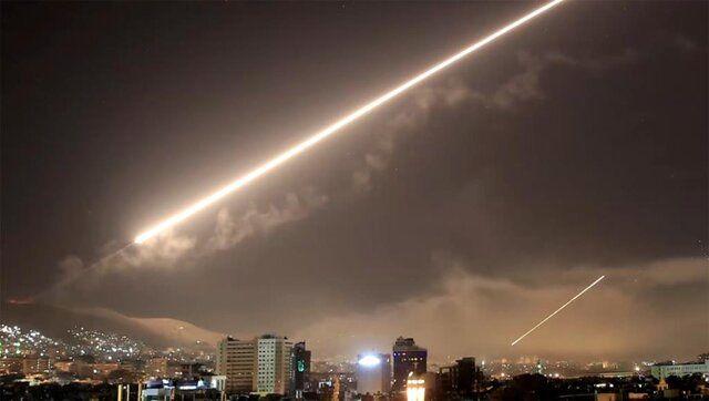 حمله راکتی به پایگاه هوایی «بلد» در عراق